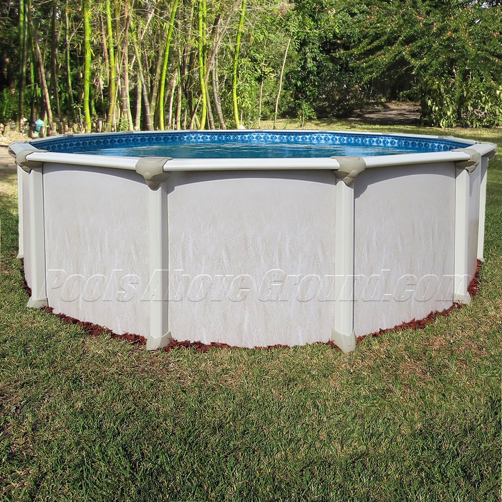 Montego Above Ground Pool Houston TX