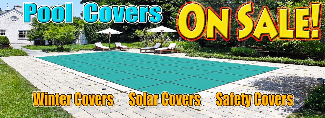 Pool Covers For Houston TX Above Ground Pools
